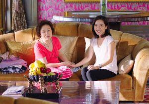 刚结婚就被催生,《爱之初》大概演出了不少中国人的婚姻现状