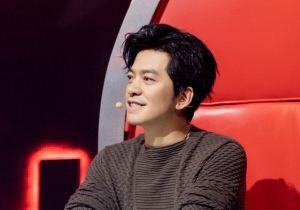 李健2020《中國好聲音》再營業,首次上演兩位冠軍導師同臺PK