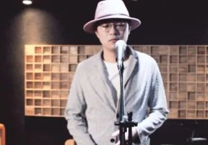 读高二时就为上海世博会写歌的80后音乐人,为杭州亚运会创作歌曲《追光》