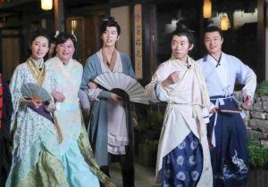《青春環游記2》收視11連冠,本周即將迎來收官篇