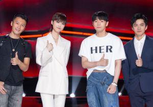 《2020中國好聲音》今晚強勢開播!導師開場秀引爆最強聲音之戰