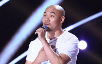 王天阳《空》 2020中国好声音第2期