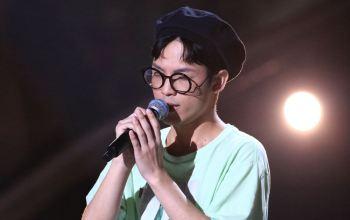 苏玮《逝去的歌》 2020中国好声音