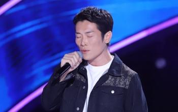 赵紫骅原创《理由》 让李健都有翻唱的冲动 2020中国好声音第4期