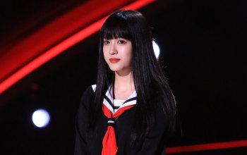 范茹《生而为人》 2020中国好声音 第五期