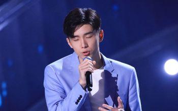 曹杨原创《走散》 2020中国好声音第五期
