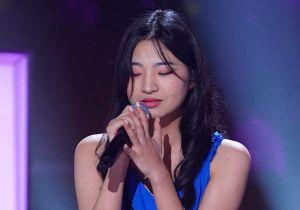高睿《爱的勇气》 2020中国好声音 第六期