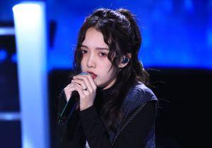 傅欣瑶《消失》 2020中国好声音第7期