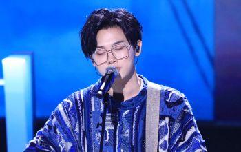 宋宇宁原创《可我就是我》 2020中国好声音第8期