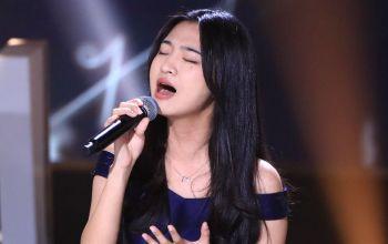 高睿《世界上不存在的歌》 2020中国好声音第8期