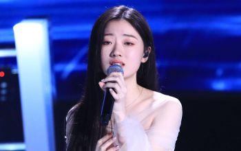 单依纯《寻一个天荒地老的地方》 2020中国好声音第8期