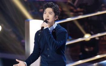 李健战队合唱《向往》 2020中国好声音 第9期