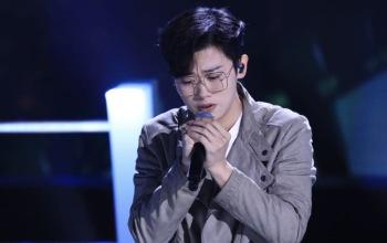 宋宇宁原创《我已不怪你》 2020中国好声音 第9期
