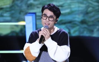 苏玮《苔》 2020中国好声音 第9期