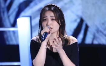 玛迪娜《Hello》 2020中国好声音  第10期