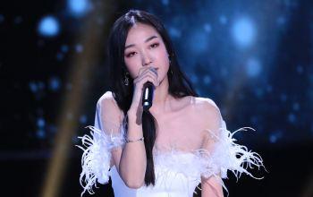 潘虹《普希金》 2020中国好声音第11期