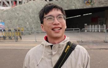 《美好中国》2035,怎样的中国梦