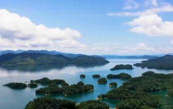 《美好中国》千岛湖