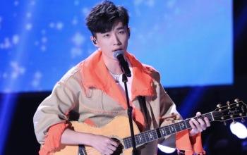 曹杨《就是爱你》 2020中国好声音第12期