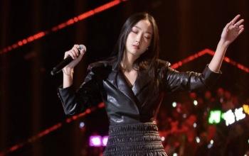 潘虹《让她降落》 2020中国好声音第12期