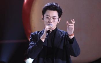 宋宇宁《那年 年少》 中国好声音第12期