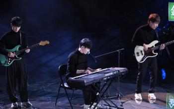 斑马森林《如果有一把吉他》 2020中国好声音第12期