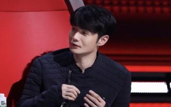 2020中国好声音 第12期:总决赛名单出炉,潘虹实力被认可,单依纯因病失误落泪