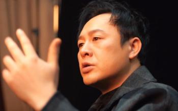 《我就是演员》张颂文 有着精湛演技、能完美把握角色