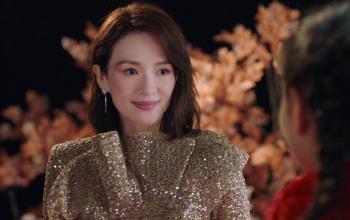 重拾初心梦回起点 《我就是演员3》发布章子怡宣传片