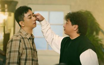 我就是演员3 第1期:李汶翰王霏霏挑战自我,王自健潘斌龙哭戏献高光