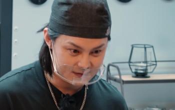 美味夜行俠 第二期預告:尹正秦霄賢出攤試營業遭遇于正吐槽攻擊