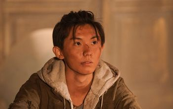 """我就是演员3 第2期:章子怡、马嘉祺搭戏《少年的你》,李诚儒""""评哭""""盛一伦"""