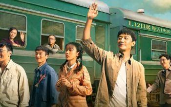 """凝聚脱贫路上的中国智慧,浙江卫视《山海情》用奋斗壮大""""美好时代""""图景"""