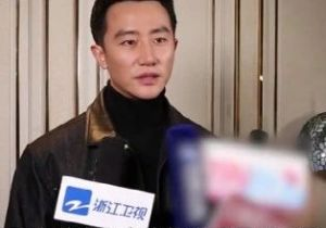 """《山海情》豆瓣开分9.1,黄轩揭晓""""演技盛宴""""背后的故事"""