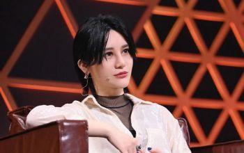 天赐的声音2 第9期:尚雯婕惊喜加盟谈转型,王晰、汪小敏产生分歧?