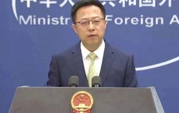 中国是否安排撤侨?外交部回应