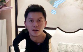 奔跑吧9官宣:李晨想等郑恺腿长长再官宣 哈哈哈