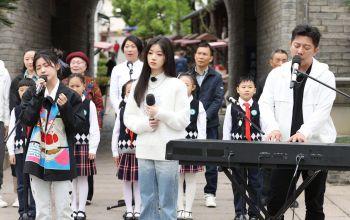 还有诗和远方2 第1期:首站金华 胡海泉、赖美云、单依纯合作新曲惊喜首发