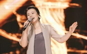 为歌而赞 第9期:龚琳娜孙楠重磅加盟 Amber刘逸云现场大秀中文歌