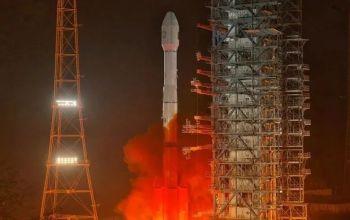 凌晨传来好消息!成功发射风云四号B星,卫星顺利进入预定轨道
