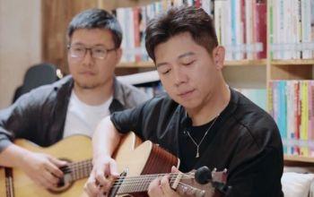 """还有诗和远方2 第7期:胡海泉、赖美云成立乐队?走进桐庐感受""""慢生活"""""""