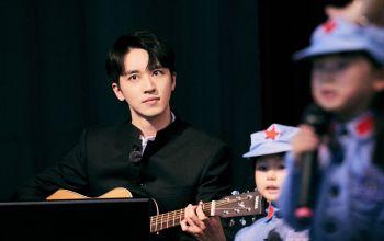 不要小看我 第4期:張萌許魏洲鋼琴吉他伴唱 孩子看到父母變老時的反應