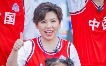 不要小看我 第6期:鄧亞萍傅園慧史冬鵬帶萌娃參加成長運動會