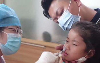 无需打针!这种流感疫苗开始接种
