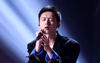 王泓昊《中毒》 2021中国好声音