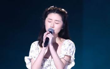 董书含《下一个天亮》 2021中国好声音