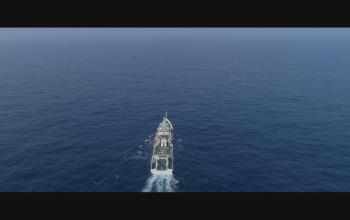 向陽紅20號,登船,出發,我們向大海深處航行