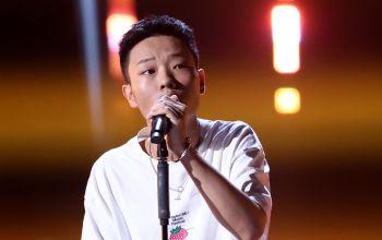 铁柯楠《给你的歌》 2021中国好声音