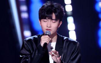 杨耀扬《对爱渴望》 2021中国好声音