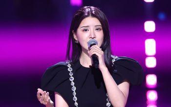 张玫《赤伶》 2021中国好声音